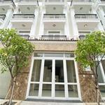 Chính chủ cho thuê nhà mới 100% 3 tầng 4x15 tại 535/11 QL 13 P HBP TPhố Thủ Đức