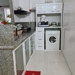 Cho thuê căn hộ góc tầng 14 chung cư Ngô Tất Tố, P19, Bình Thạnh