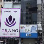 Bán nhà mặt tiền đường Lạc Long Quân, Tân Bình, chỉ hơn 180 triệu/m2, 5x35m, 2 lầu, giá 30 tỷ.