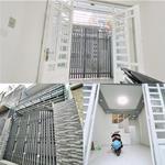 Chính chủ cho thuê nhà NC 4x11 1 trệt 1 lầu Hẻm Trịnh Đình Trọng P Hoà Thạnh Q Tân Phú