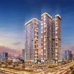 Mở bán căn hộ cao cấp 2PN 68m2 ngay trung tâm Tp Thủ Dầu Một