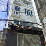 Chính chủ bán nhà đẹp 1 trệt 1 lửng 3 lầu HXH tại Đường Số 10 P9 Q Gò Vấp