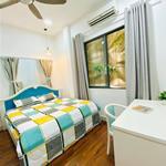 Sang nhượng gấp giá tốt 1 CHDV Full nội thất cao cấp tại Nguyễn Cửu Vân Q Bình Thạnh