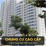 Apartments for rent in Phu My Hung Riverside Residence
