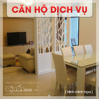 Tòa nhà 7 tầng 30 CHDV full nội thất Nguyễn Văn Đậu 10x23m 270tr