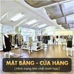 Cho thuê mặt bằng kinh doanh 80m vuông đường Nguyễn Văn Trỗi