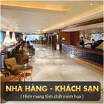 Cần sang nhượng nhà hàng số 325, đường Lê Văn Khương, phường Hiệp Thành, quận 12