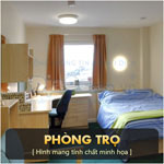 Cho thuê căn hộ chung cư Nguyễn Thiện Thuật, phường 1, quận 3