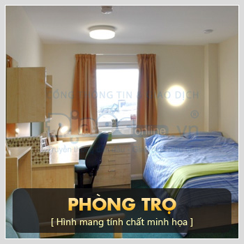 Cho Thue Phong Tro Quan Tan Binh 2012 Gia Re