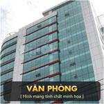 Cho thuê mặt bằng văn phòng 54m2 1 trệt 1 lầu HXH tại hẻm 1025  CMT8 P7 Q Tân Bình giá 9tr/th