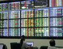 Cổ phiếu bất động sản bứt phá