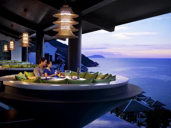 Nhà hàng Việt lọt top 4 nhà hàng đẹp nhất thế giới