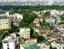 Chỉ số nhà ở tại Hà Nội giảm 7 quý liên tiếp