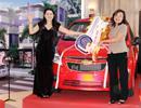 """Công ty địa ốc Kim Oanh tổ chức lễ bốc thăm """"Xuân An Khang- Nhận Lộc Vàng"""" thành công rực rỡ"""