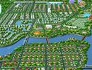 Sắp mở bán Khu đô thị sinh thái Green Life City