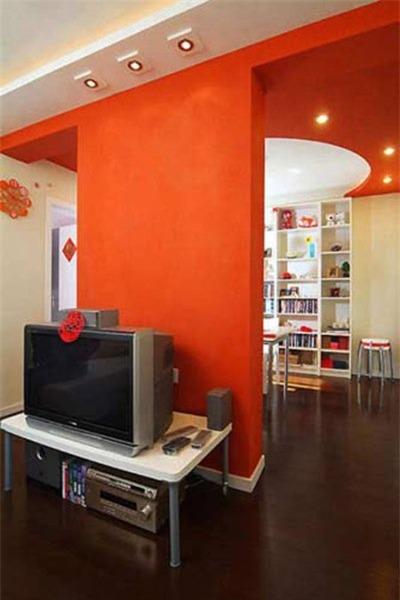 6D3 cachsudungmaucamtheophongthuy 2 Hướng dẫn cách sử dụng màu cam theo phong thủy