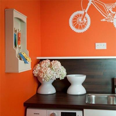 87C cachsudungmaucamtheophongthuy 3 Hướng dẫn cách sử dụng màu cam theo phong thủy