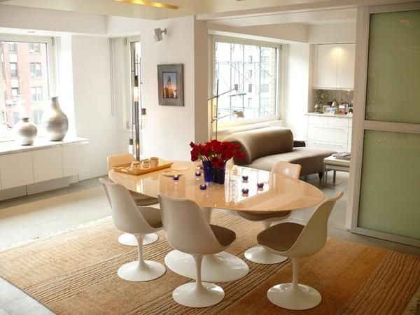 E9D cachtrangtribepdemlaihoakhichogiadinh6 Cách để bài trí bếp đem lại hòa khí cho gia đình