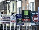 Giá nhà ở tại Anh tiếp tục tăng tháng thứ tư liên tiếp