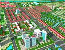 Sắp mở bán khu đô thị thương mại BenCat Center Point giá chỉ từ 200 triệu / nền