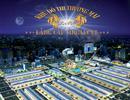 IJC@VSIP phố thương mại trung tâm Thành Phố Mới – Vị trí vàng khai thác thương mại