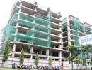 Doanh nghiệp bất động sản bắt tay cứu dự án 'trùm mền'