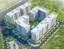 Hà Nội: 100 triệu đồng sở hữu căn hộ thu nhập thấp