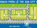 """""""The Sun City Ba Tơ"""" mở bán chính thức giai đoạn I"""