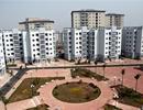 Thị trường chung cư Hà Nội – những tín hiệu vui đầu năm