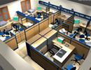Hà Nội: nguồn cung văn phòng cho thuê tăng 3 lần