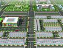 Mở bán đất nền trung tâm đầu mối hàng hóa TP.HCM