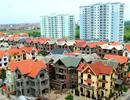 Bổ sung giải pháp tháo gỡ khó khăn cho thị trường địa ốc