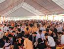Dau Giay Center City: 280 nền đất tìm được chủ trong ngày mở bán đầu tiên