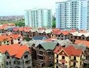 Được thế chấp bất động sản hình thành trong tương lai: Gỡ khó cho tín dụng bất động sản