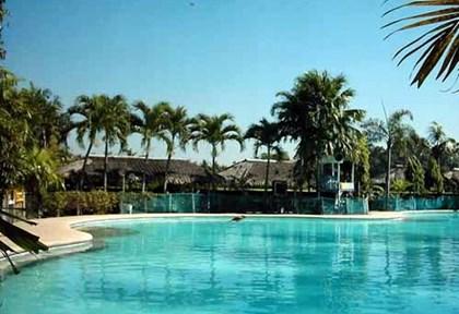 Hầu hết resort ven biển đã vào tay nhà đầu tư ngoại