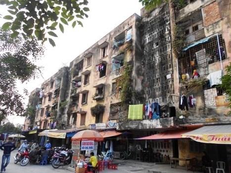 Chung cư số 1 - Phan Chu Trinh: Quả bom giữa lòng thành phố Thanh Hóa