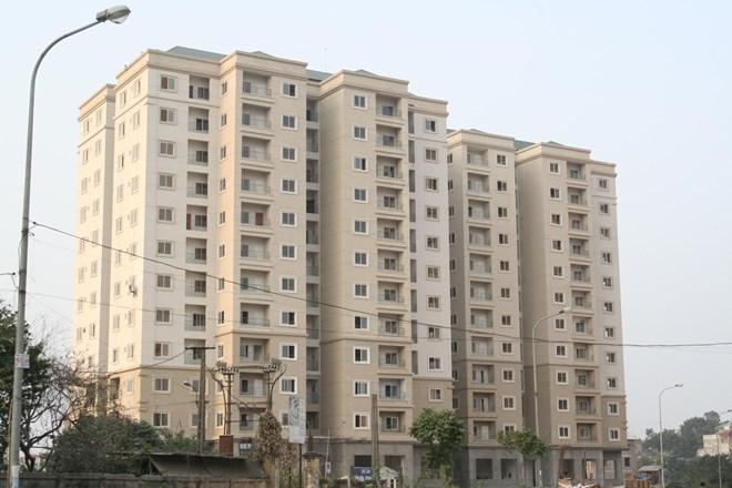 Thường vụ Quốc hội yêu cầu phân định rõ diện tích chung - riêng tại chung cư
