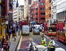 Bất động sản London thu hút đầu tư nước ngoài