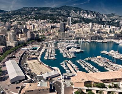 Bùng nổ bất động sản cao cấp tại Monaco