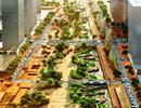 Gần 2.000 tỉ đồng xây dựng quảng trường và công viên khu đô thị mới Thủ Thiêm