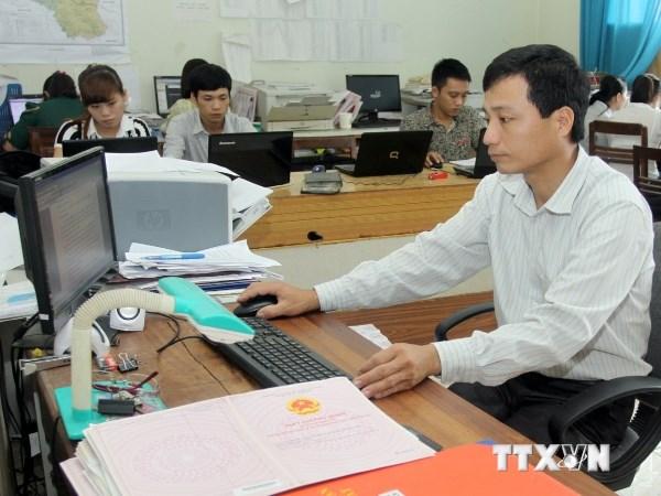 """Hà Nội: Tháo gỡ quy trình """"ngâm"""" hồ sơ, nỗ lực cấp sổ đỏ"""