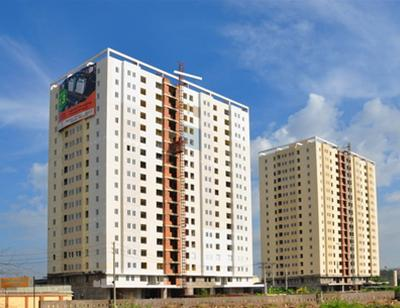 Hung Thinh Land mở bán Căn hộ 12 View giá thấp nhất khu vực TP.HCM