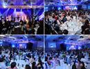 Kỷ niệm 22 năm thành lập của Tập đoàn Novaland: Hơn 1.000 khách hàng tham gia dự tiệc tri ân