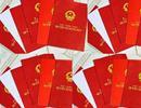 Bộ Tài nguyên và Môi trường: Sẽ siết chặt tiến độ cấp sổ đỏ