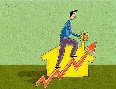 Thị trường bất động sản đang trên đà phục hồi