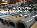 Sản phẩm thép bị kiện chống bán phá giá nhiều nhất
