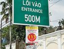 Đồng quê xôn xao vì dự án sân bay