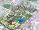 Điều chỉnh quy hoạch chi tiết khu đô thị mới Tây Nam Hà Nội