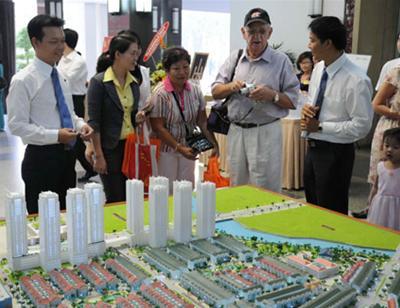 Nên mở rộng cửa cho người nước ngoài mua nhà