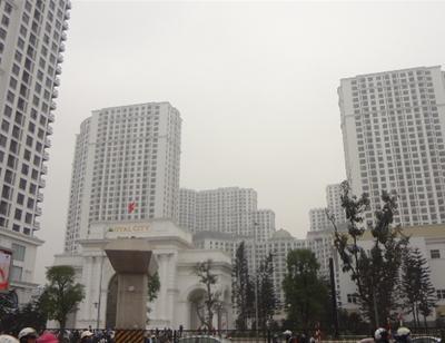 Có hay không xu hướng người nước ngoài đầu cơ BĐS Việt Nam?
